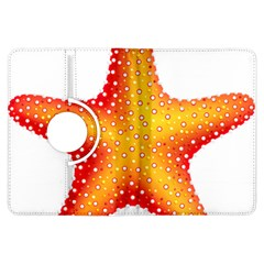 Starfish Kindle Fire Hdx Flip 360 Case by BangZart