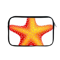 Starfish Apple Macbook Pro 13  Zipper Case by BangZart