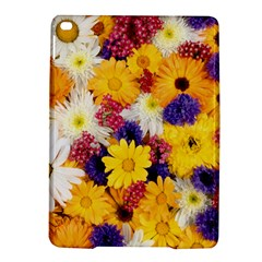 Colorful Flowers Pattern Ipad Air 2 Hardshell Cases by BangZart