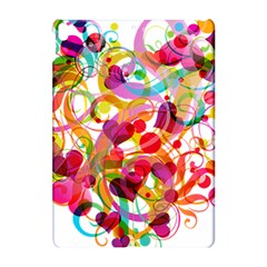 Abstract Colorful Heart Apple Ipad Pro 10 5   Hardshell Case