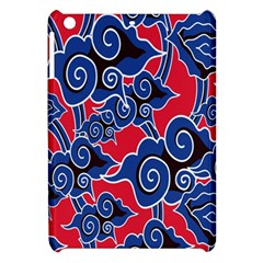 Batik Background Vector Apple Ipad Mini Hardshell Case by BangZart