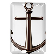 Anchor Amazon Kindle Fire Hd (2013) Hardshell Case by BangZart