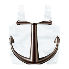 Anchor Full Print Recycle Bags (l)