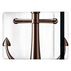 Anchor Samsung Galaxy Tab Pro 12 2  Flip Case