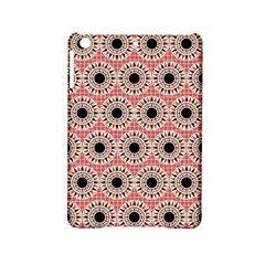 Black Stars Pattern Ipad Mini 2 Hardshell Cases by linceazul