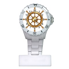 Boat Wheel Transparent Clip Art Plastic Nurses Watch by BangZart