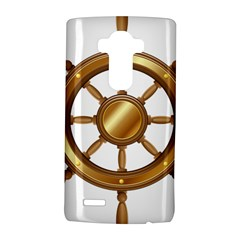Boat Wheel Transparent Clip Art Lg G4 Hardshell Case by BangZart