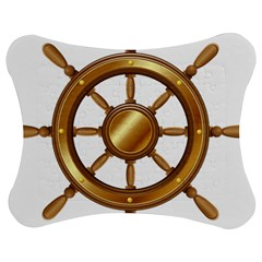 Boat Wheel Transparent Clip Art Jigsaw Puzzle Photo Stand (bow)