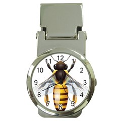 Bee Money Clip Watches by BangZart