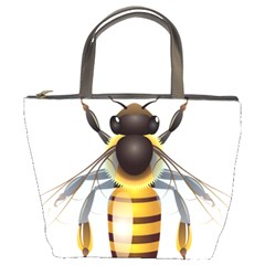 Bee Bucket Bags by BangZart