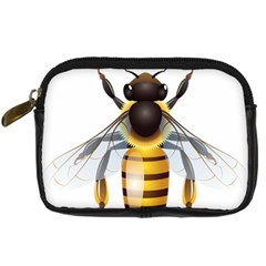 Bee Digital Camera Cases by BangZart