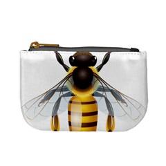 Bee Mini Coin Purses