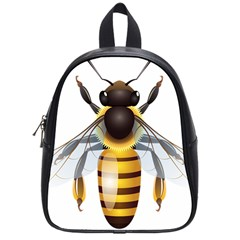 Bee School Bags (small)