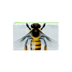 Bee Cosmetic Bag (xs)