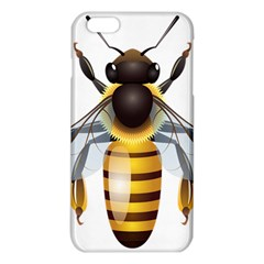 Bee Iphone 6 Plus/6s Plus Tpu Case by BangZart