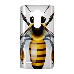 Bee Lg G4 Hardshell Case by BangZart