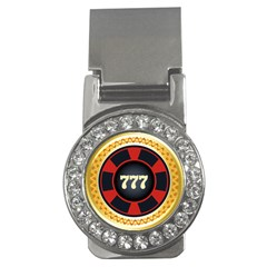 Casino Chip Clip Art Money Clips (cz)