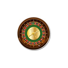Casino Roulette Clipart Golf Ball Marker by BangZart