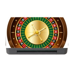 Casino Roulette Clipart Memory Card Reader With Cf by BangZart