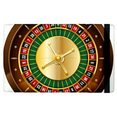 Casino Roulette Clipart Apple Ipad Pro 9 7   Flip Case