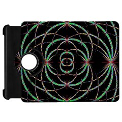 Abstract Spider Web Kindle Fire Hd 7  by BangZart