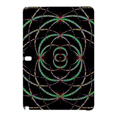 Abstract Spider Web Samsung Galaxy Tab Pro 12 2 Hardshell Case