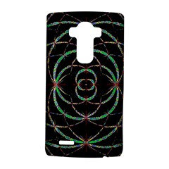 Abstract Spider Web Lg G4 Hardshell Case