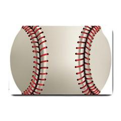 Baseball Small Doormat