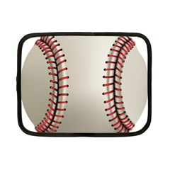 Baseball Netbook Case (small)  by BangZart