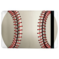 Baseball Ipad Air 2 Flip
