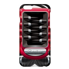 Car Engine Apple Iphone 6 Plus/6s Plus Hardshell Case by BangZart