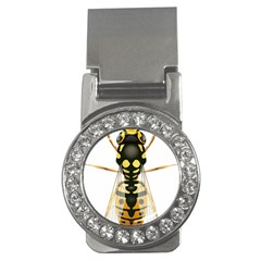 Wasp Money Clips (cz)  by BangZart