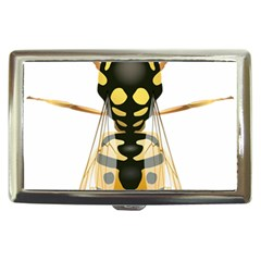 Wasp Cigarette Money Cases by BangZart