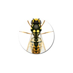 Wasp Golf Ball Marker (10 Pack)