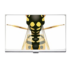 Wasp Business Card Holders by BangZart