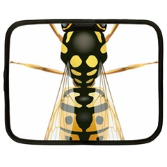 Wasp Netbook Case (xxl)