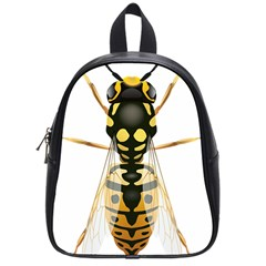 Wasp School Bags (small)