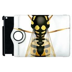 Wasp Apple Ipad 3/4 Flip 360 Case
