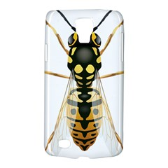 Wasp Galaxy S4 Active by BangZart