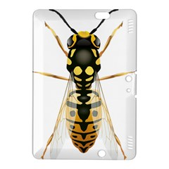 Wasp Kindle Fire Hdx 8 9  Hardshell Case by BangZart