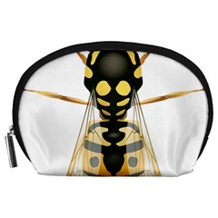 Wasp Accessory Pouches (large)  by BangZart