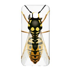 Wasp Samsung Galaxy S8 Hardshell Case  by BangZart