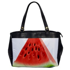 Piece Of Watermelon Office Handbags
