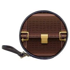 Brown Bag Classic 20 Cd Wallets