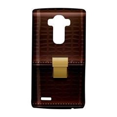 Brown Bag Lg G4 Hardshell Case