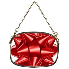 Red Bow Chain Purses (one Side)  by BangZart