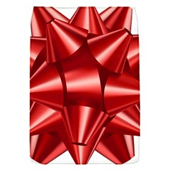 Red Bow Flap Covers (s)