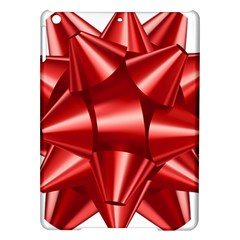 Red Bow Ipad Air Hardshell Cases