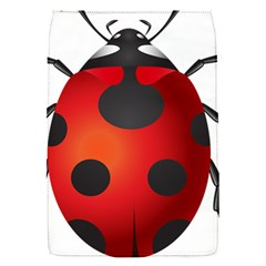 Ladybug Insects Flap Covers (s)