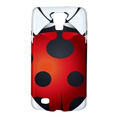 Ladybug Insects Galaxy S4 Active by BangZart